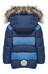 LEGO wear Jaxon 632 Jas Kinderen blauw